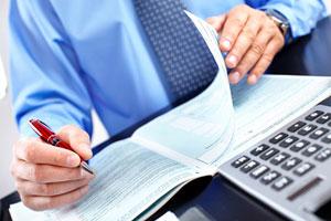 налоговое сопровождение деятельности организации